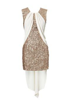 a8d2d50d The Wonderlust dress from Sass and Bide - so amazing Vogue Online, Sass And  Bide