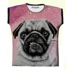 printed T-shirt Mupio by Artysta i Sztuka Available here: mupio.pl  designer: Marta Julia Piórko #mupio