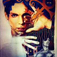 #newbusiness mtg in  #prince old  #studio space. @joysela @cherylprice  #art  #wallart  #newbusiness mtg in  #prince old  #studio space. @joysela @cherylprice  #art  #wallart