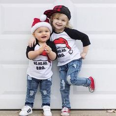 Cotton Toddler Baby Girl Boy Kids T-Shirt Warm Soft Shirts & Tops Casual Clothes Boys Christmas Shirt, Ugly Christmas Sweater, Kids Christmas, Merry Christmas, Toddler Boys, Kids Boys, Kids Usa, Gap Kids, Toddler Halloween Costumes