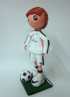 Fofucho Real Madrid