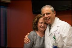 National Donor Day- A new liver, love and life | NMH Blog