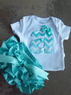Newborn Baby Girl Outfit