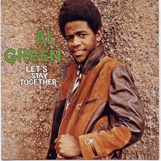 Al Green Let's Stay Together on 180g LP! Originally released in 1972, Let's Stay Together features some of Al Green's finest work and it drips with Southern soul and exquisite arrangements from top-no