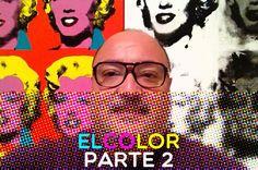 """Nuevo #Post en """"El #Blog de Pato"""" Elementos visuales del Lenguaje Visual. El Color. Parte 2. Mezclas aditivas y sustractivas.  http://elblogdepato.wordpress.com/2013/08/16/elementos-visuales-del-lenguaje-visual-el-color-parte-2-mezclas-aditivas-y-sustractivas/"""