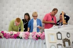 Aspire at work Wedding Planners, Poland, Wedding Planer