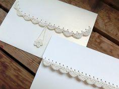 Crochet Paper Goods | OnePaperHeart – Stationary & Invitations