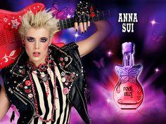 Rock Me! - Anna Sui