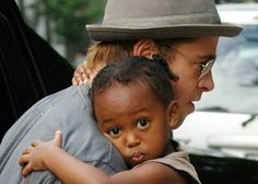 Can you even imagine having Angie & Brad as your parents?..Brad Pitt and daughter