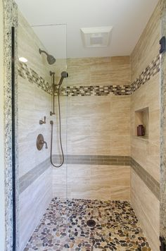 Tile Shower Nashua NH