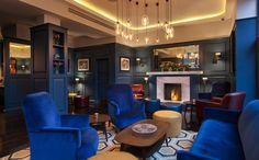 LONDON HOUSE by Gordon Ramsey, Battersea London