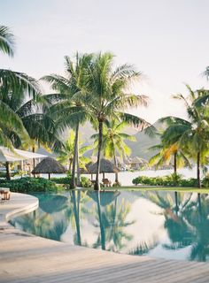 Four Seasons Bora Bora Honeymoon