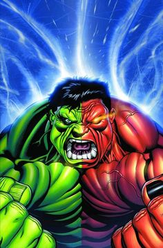 Hulk Red                                                                                                                                                                                 Mais