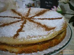 DessertsAbad: Torta inglesa