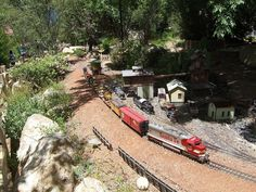 g scale trains | The Larger G Scale Model Trains