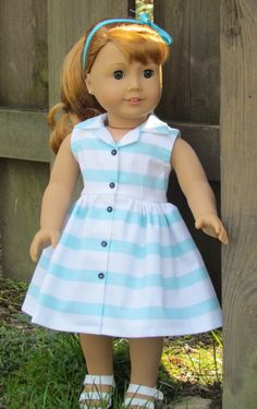 Alert Retired American Girl Mini Miniature Addy Doll In Original Box Pink Dress Aromatic Character And Agreeable Taste Addy