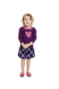 girls sweater @JCPenney