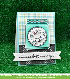 the Lawn Fawn blog: Lawn Fawn Intro: Loads of Fun and Stitched Frames