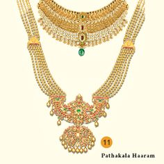 Complete South Indian Bridal Jewellery from Malabar Gold | Latest Indian Jewellery Designs