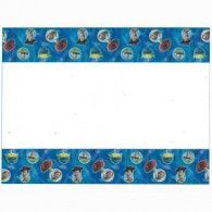 - Toy Story Tablecover Tablecover Toy Story 3 x Please note: approx. 14 day delivery date. Disney Balloons, Helium Balloons, Foil Balloons, Latex Balloons, Wholesale Party Supplies, Kids Party Supplies, Wedding Balloons, Birthday Balloons, Balloon Decorations