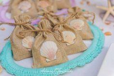 The Little Mermaid Birthday Party Ideas | Photo 2 of 56