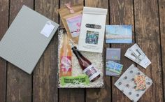 Ideas for Washington DC Wedding Welcome Bags