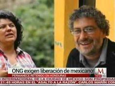 Edgar Cortez  Integrante del Instituto Mexicano de