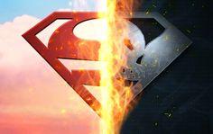 Supergirl vs Reign