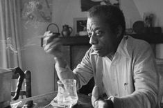 Rachel Kaadzi Ghansah travels to James Baldwin's home in Saint-Paul-de-Vence, France, and examines the impact of a writer whose legacy cannot be erased.