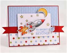 boy basics out of this world stamp set | ... play with another of my april papertrey ink stamp sets boy basics out