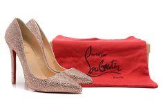 Beautiful fashion CL shoes