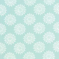 Beautiful Fabric by Moda -- Canyon by Kate Spain -- Sedum Agave Light Green -- - End of Bolt, 2 Yards, 12 Inches. Gorgeous Fabrics, Quilt Kits, Fabric Online, Geometric Shapes, Fabric Patterns, Aqua, Quilts, Floral, Green