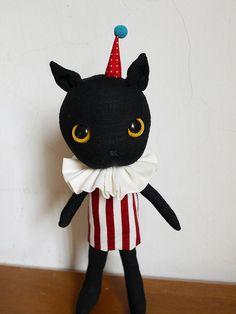 notty by evangelione, via Flickr #cat