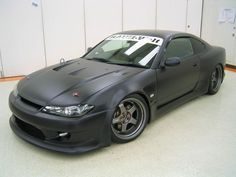Nissan Silvia (modified by RAUH-Welt Begriff) Nissan S15, Nissan 240sx, Tuner Cars, Jdm Cars, Rauh Welt, Nissan Silvia, Import Cars, Japan Cars, Toyota Cars