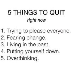 Don't wait until January 1st. Work on these things now! Goodnight, fit fam ❤