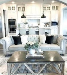Emma Courtney: Farmhouse Inspirations