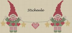 Stickeule: Freebies                                                                                                                                                                                 Mehr