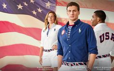 Team USA's closing ceremonies uniform for the Olympics in Rio this summer - Google 検索