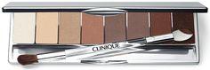 """CLINIQUE - Palette de huit fards à paupières """"Nude Collection"""" - 43,00€"""