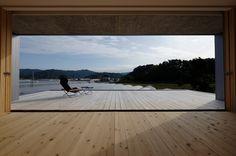森下新宮建築設計事務所/MRSN ARCHITECTS OFFICE の sky and light house