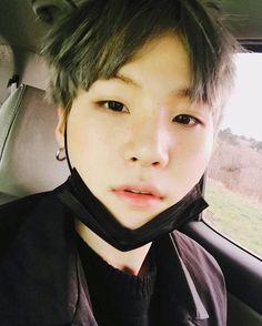 Ahh Yoongi