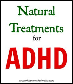 Natural Treatments for ADHD. Herbal remedies for ADHD symptoms. How to treat ADHD without medication. Alternative Treatments, Natural Treatments, Herbal Remedies, Natural Remedies, Adhd Odd, Adhd Signs, Adhd Help, Supplements For Anxiety, Adhd Diet