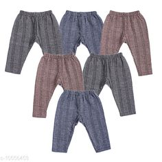 Thermals RKS Trendy Look Unisex Baby's/Girl's Fleece Warm Pajama Thermal Pack of 6 Fabric: Cotton Blend Type: Bottom Multipack: 1 Sizes:  0-6 Months 3-6 Months 0-3 Months 12-18 Months 18-24 Months 6-12 Months Country of Origin: India Sizes Available: 0-3 Months, 0-6 Months, 3-6 Months, 6-9 Months, 6-12 Months, 12-18 Months, 18-24 Months *Proof of Safe Delivery! Click to know on Safety Standards of Delivery Partners- https://ltl.sh/y_nZrAV3  Catalog Rating: ★4.2 (430)  Catalog Name: Fancy Graceful Boys Bodysuit CatalogID_1930456 C62-SC1163 Code: 293-10556453-