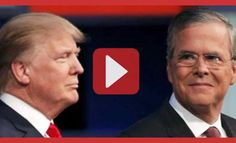 BREAKING: Secret Plan To Hand Jeb Bush GOP Nomination Leaks � He�s Not Gone Yet�