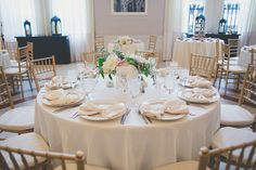 Photography : Katch Studios | Floral Design : Pollen Floral Design | Wedding Venue : Boston Public Library Read More on SMP: http://www.stylemepretty.com/2015/12/03/blogger-bride-extra-petite-vintage-inspired-wedding-at-the-boston-public-library/