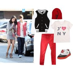 Justin Bieber style, created by goddesswifemom on Polyvore