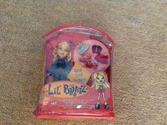 Lil Bratz Doll Vintage | eBay