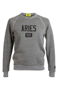 So want this! VFILES 'Zodiac' Sweatshirt | Nordstrom