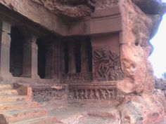 Badami Caves: Miracle in Ancient India