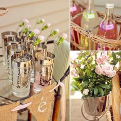 French Bistro Baby Shower by Double Take Event Styling for Jessica of Modern Moments Designs